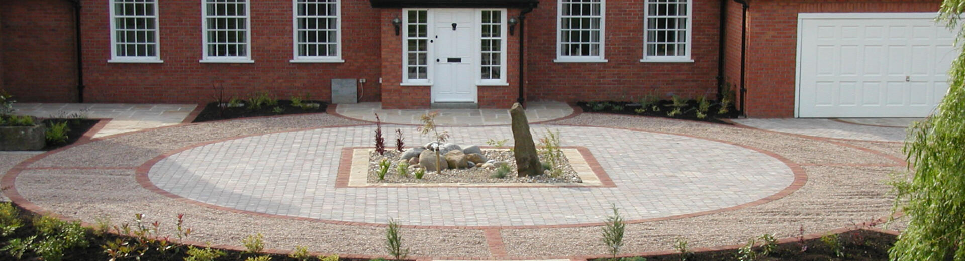 Trevor Smith Landscapes Ltd